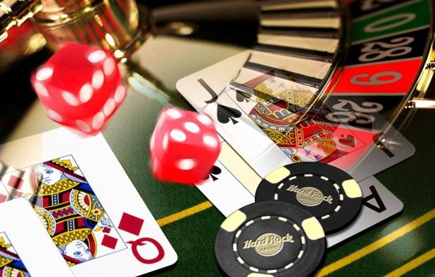 Reason for choosing online gambling over casinos