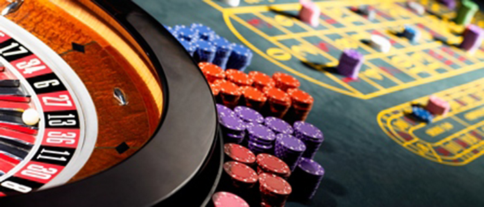 THE WELCOME PRIZE OF THE ONLINE CASINO