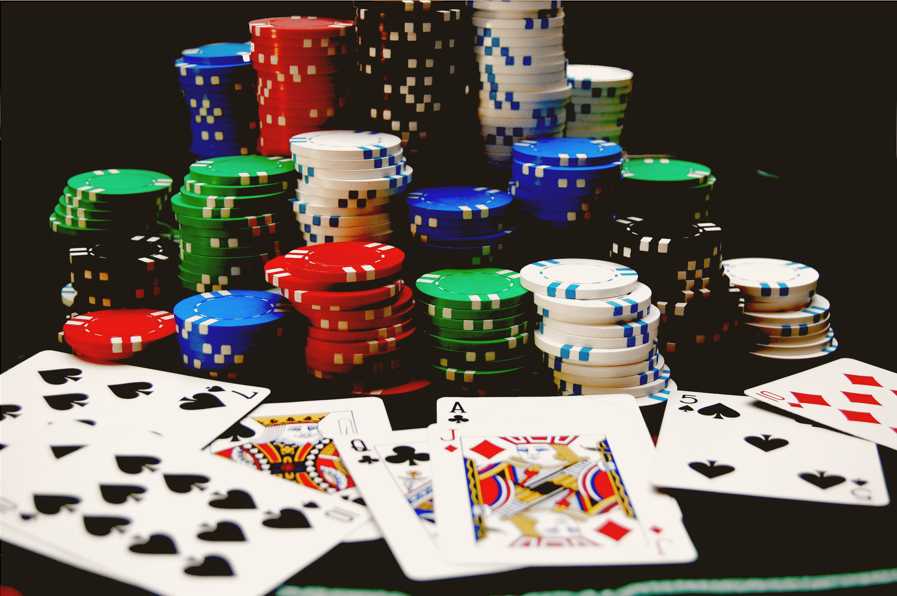 Make your wager on the various kinds of the games