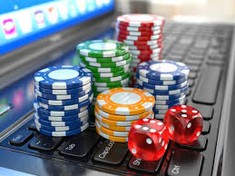 Have a safe online casino gaming