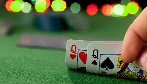 Preference of Online Poker over Live Poker
