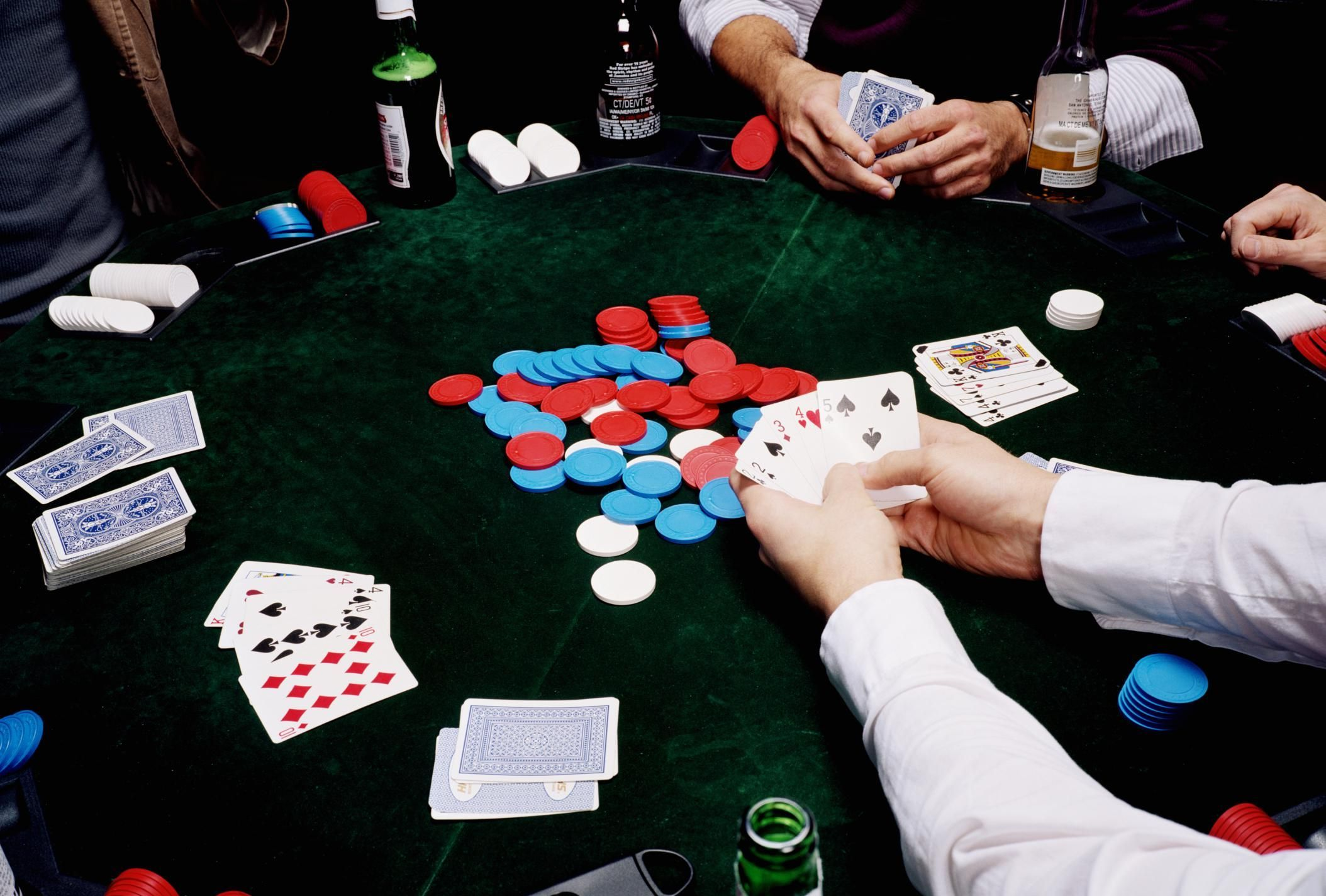 PLAY ALL TYPES OF LIVE CASINO GAMES IN ONE SITE