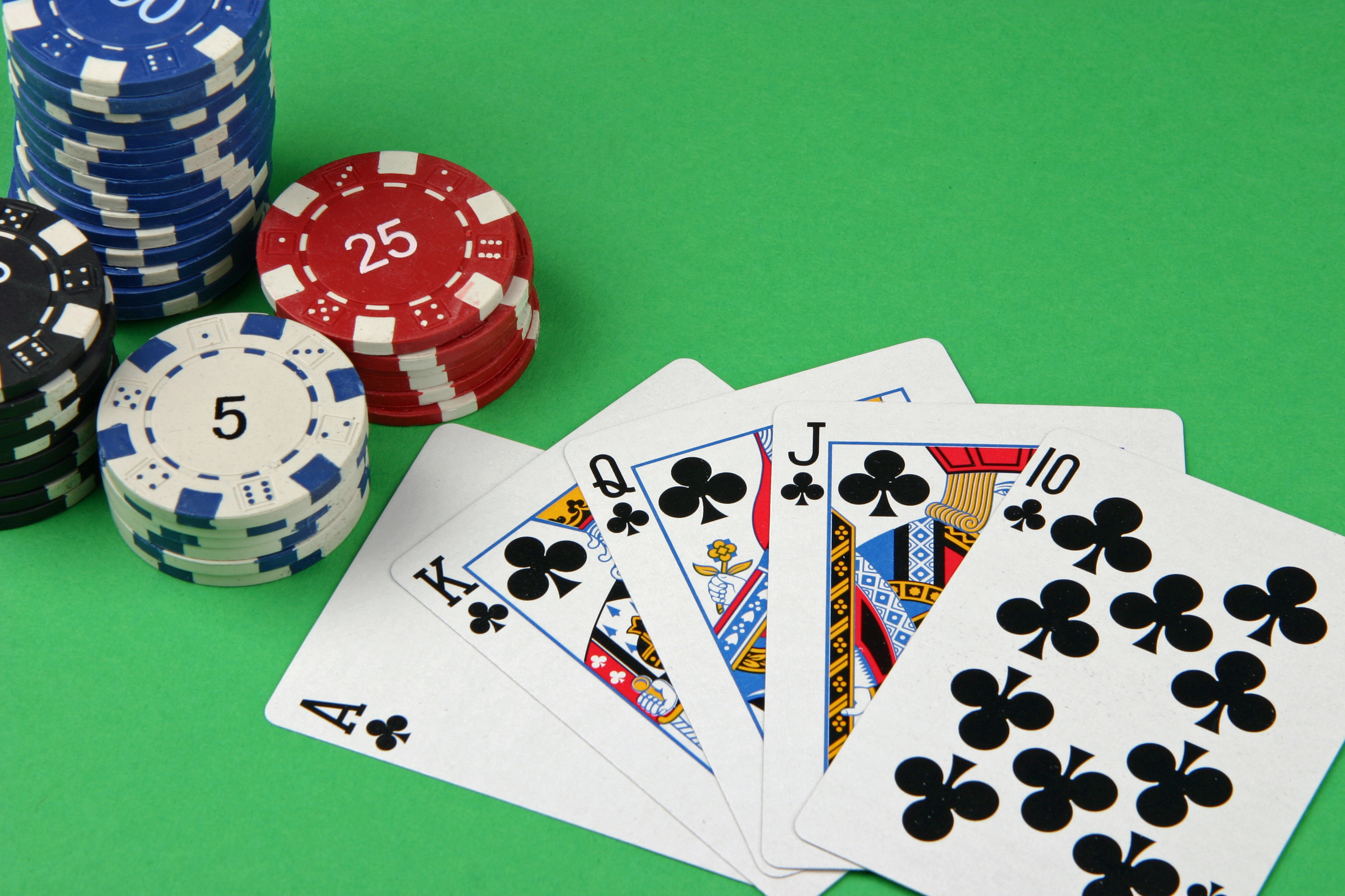 About the casino games city online