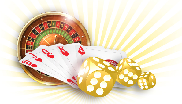 Enticing features of online gambling