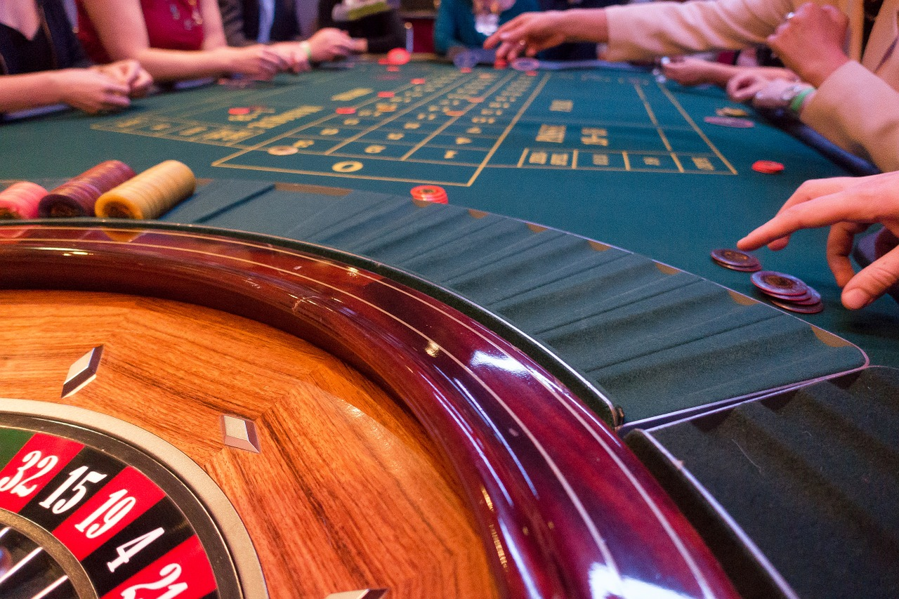 Get refreshed by playing your favorite casino games online