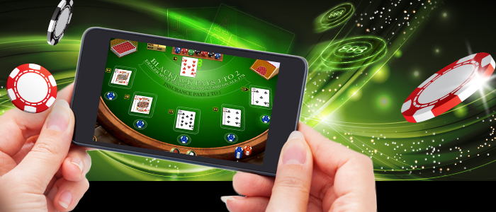 Why You should go for Online Casino Games
