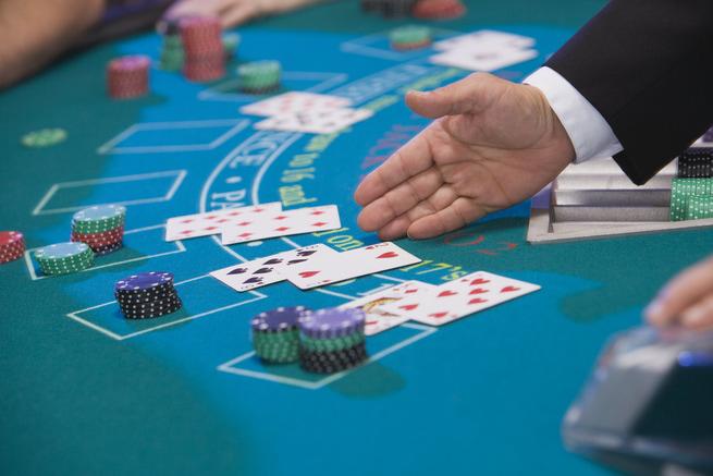 Casino Games from cuci4scr