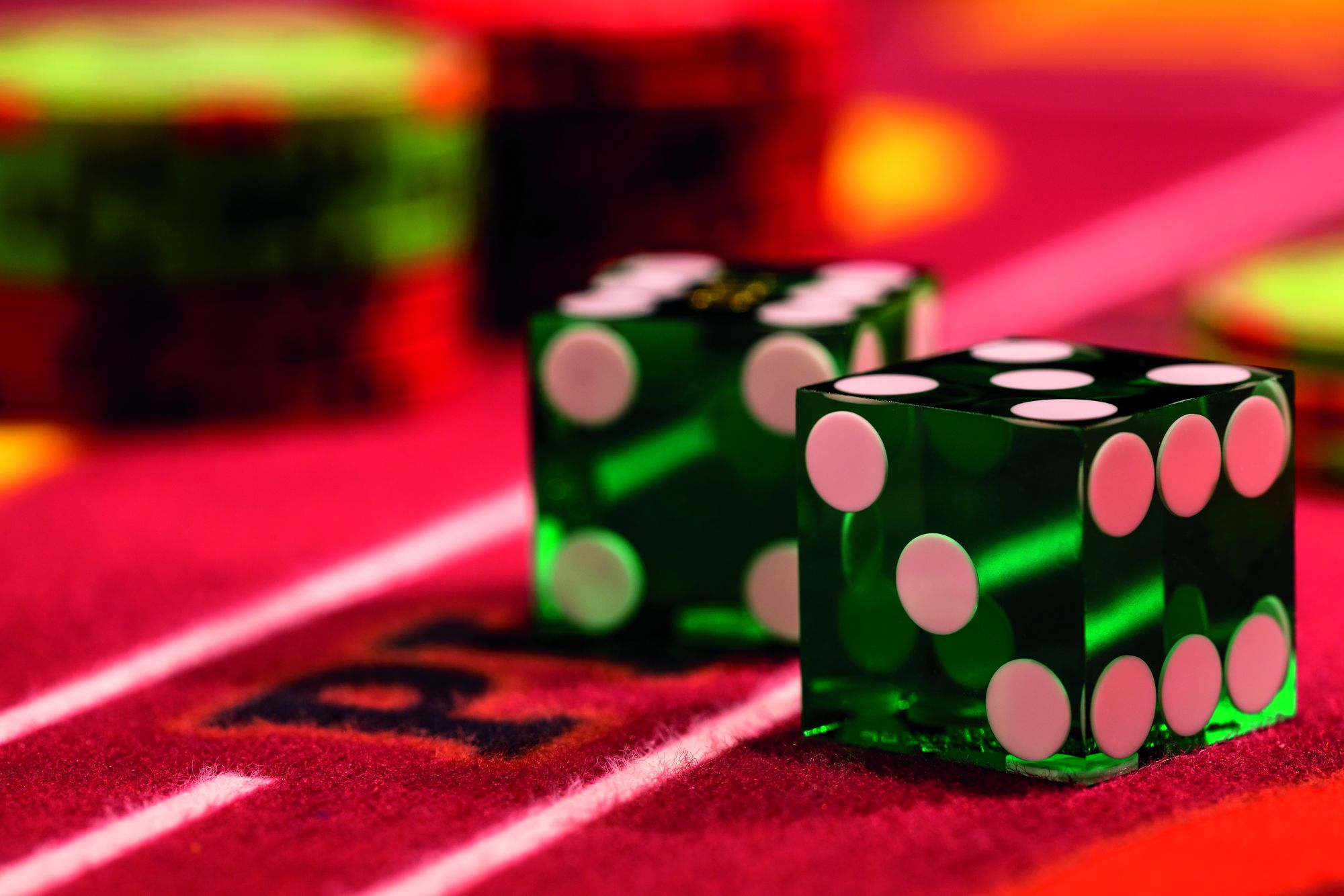 Choose the reliable casino site for true game