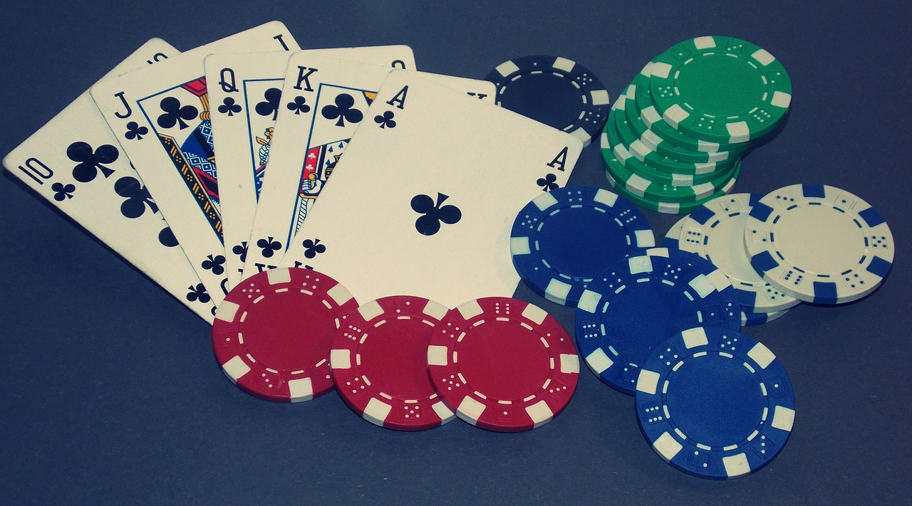 Tips For Online Casino Success