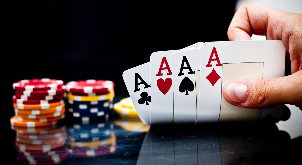 Poker is the best platform for enjoying best casino bonus features!