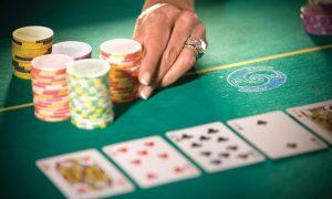 Joker123 Gambling