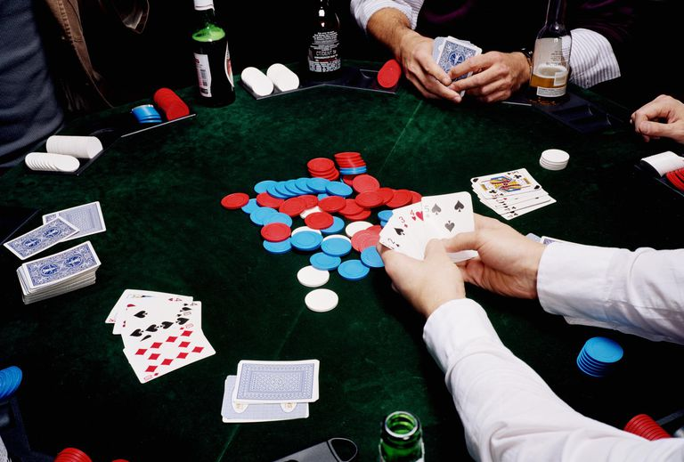 The Three Things That You Should Look For In A Poker Place
