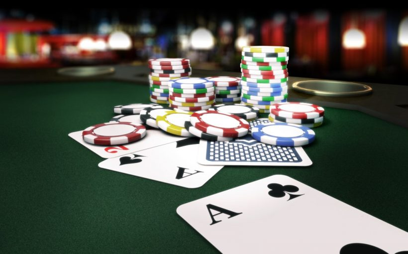 Play Poker On Master Poker Qq