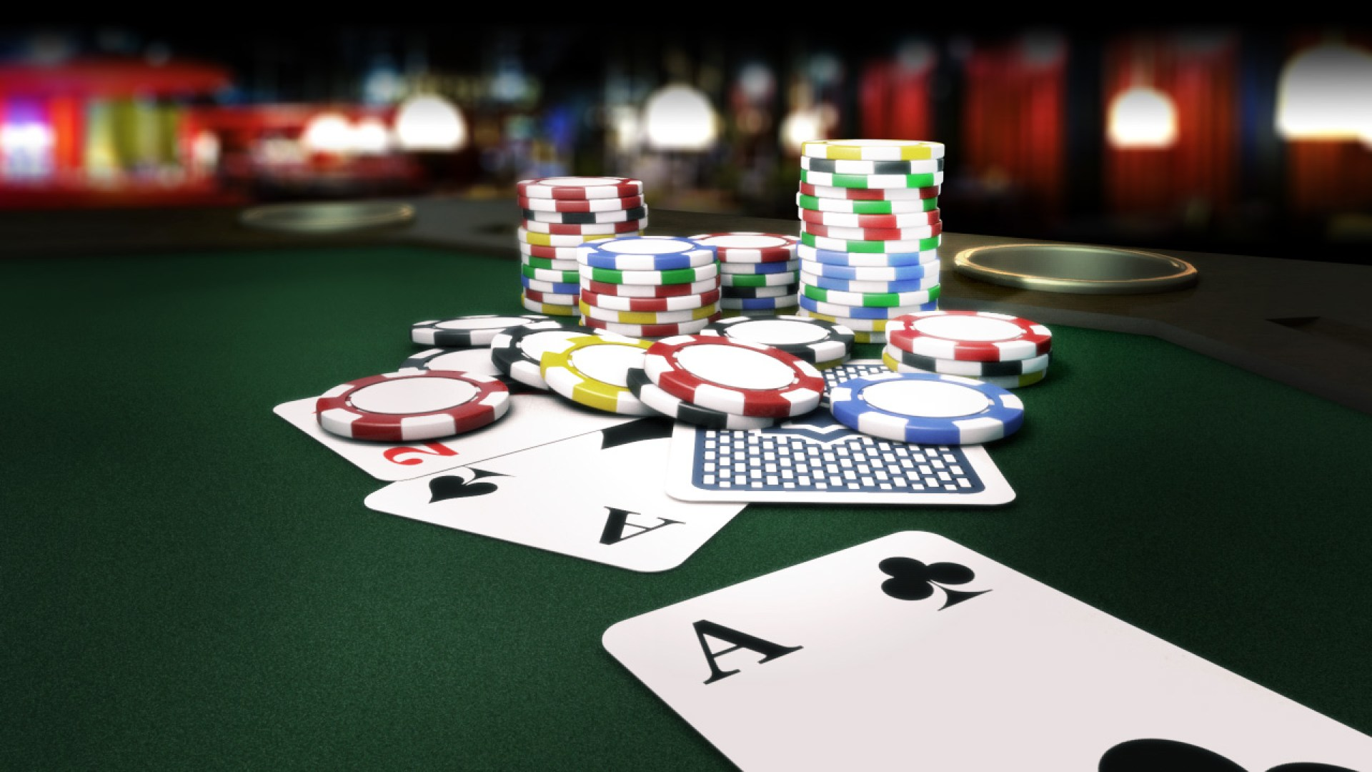 Qq Poker Online Welcome To The Reliable Gambling World