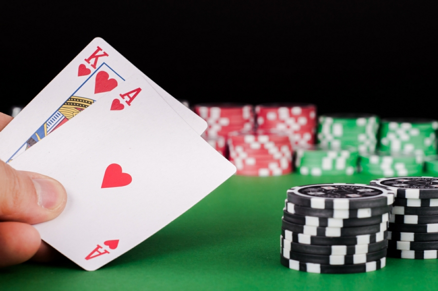 Getting the best bonus support with the casino industry