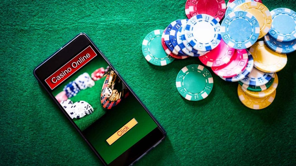 How to make the most of your Online Gambling Experience