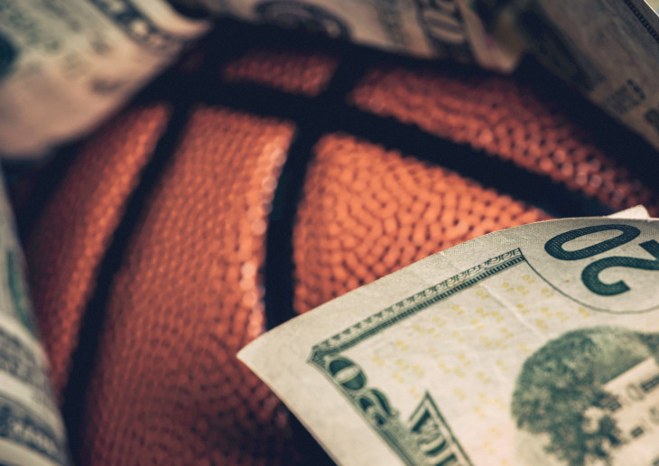 Three Simple Steps of Online Sports Betting.