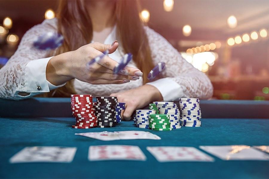 Web Gambling Sites