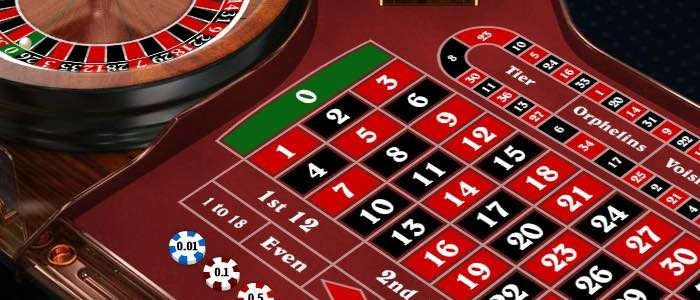 Web Gambling Sites