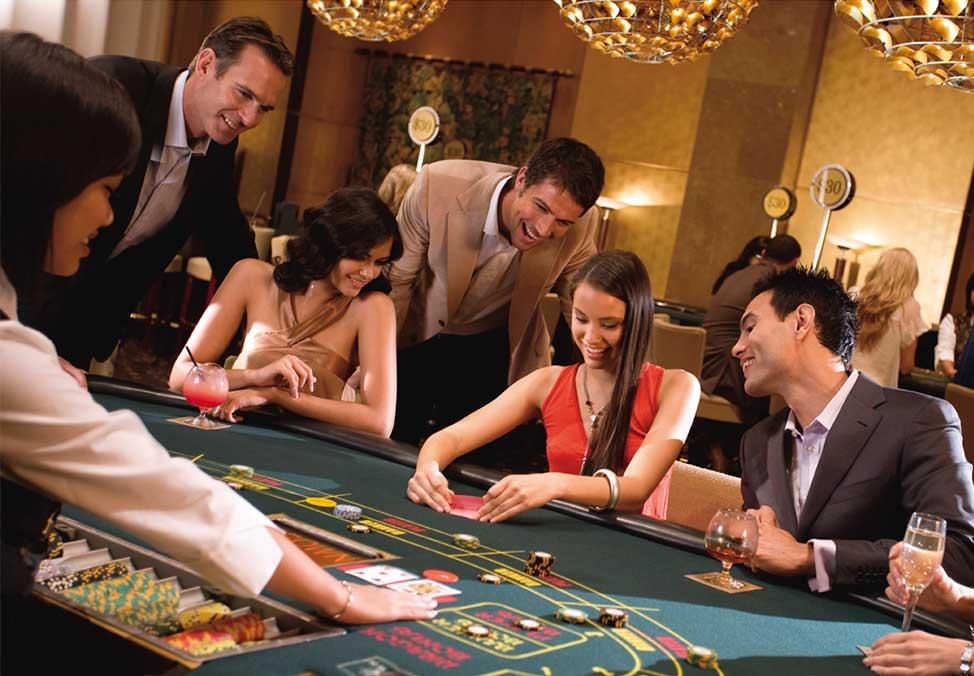 Find The Best Online Casino Sites
