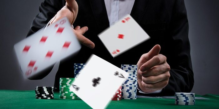 Win Great Bragging Strategies at Rush Poker