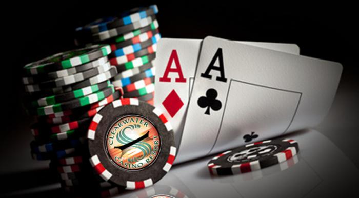 Win Online Poker