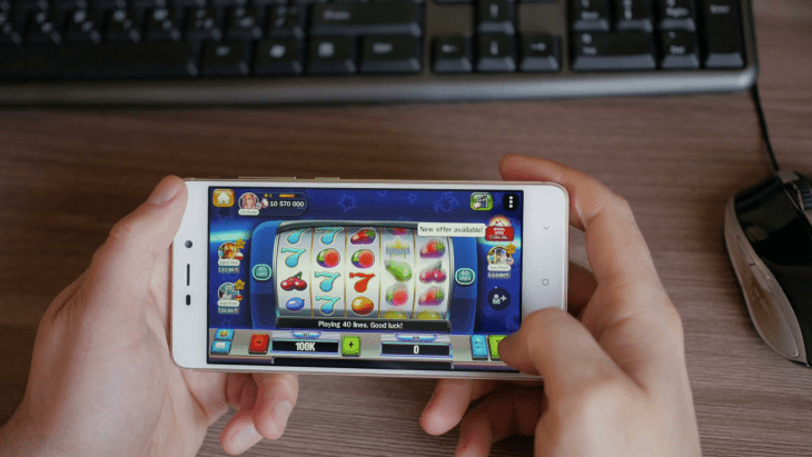 Things to know before playing online slots