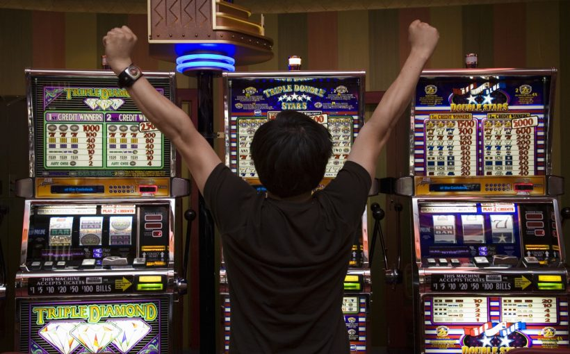 Winning Games In Casino