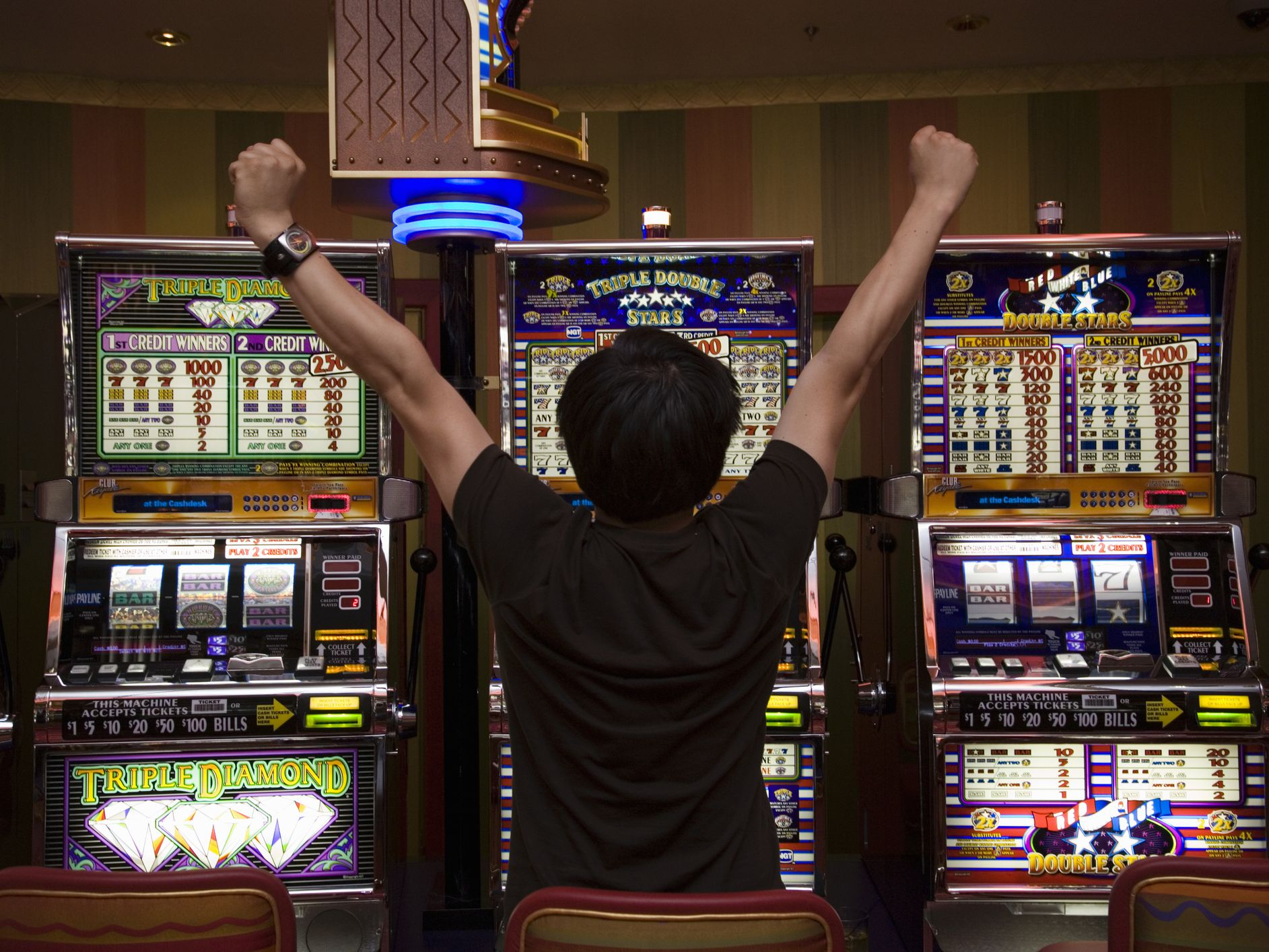 Essential Tips To Follow For Winning Games In Casino