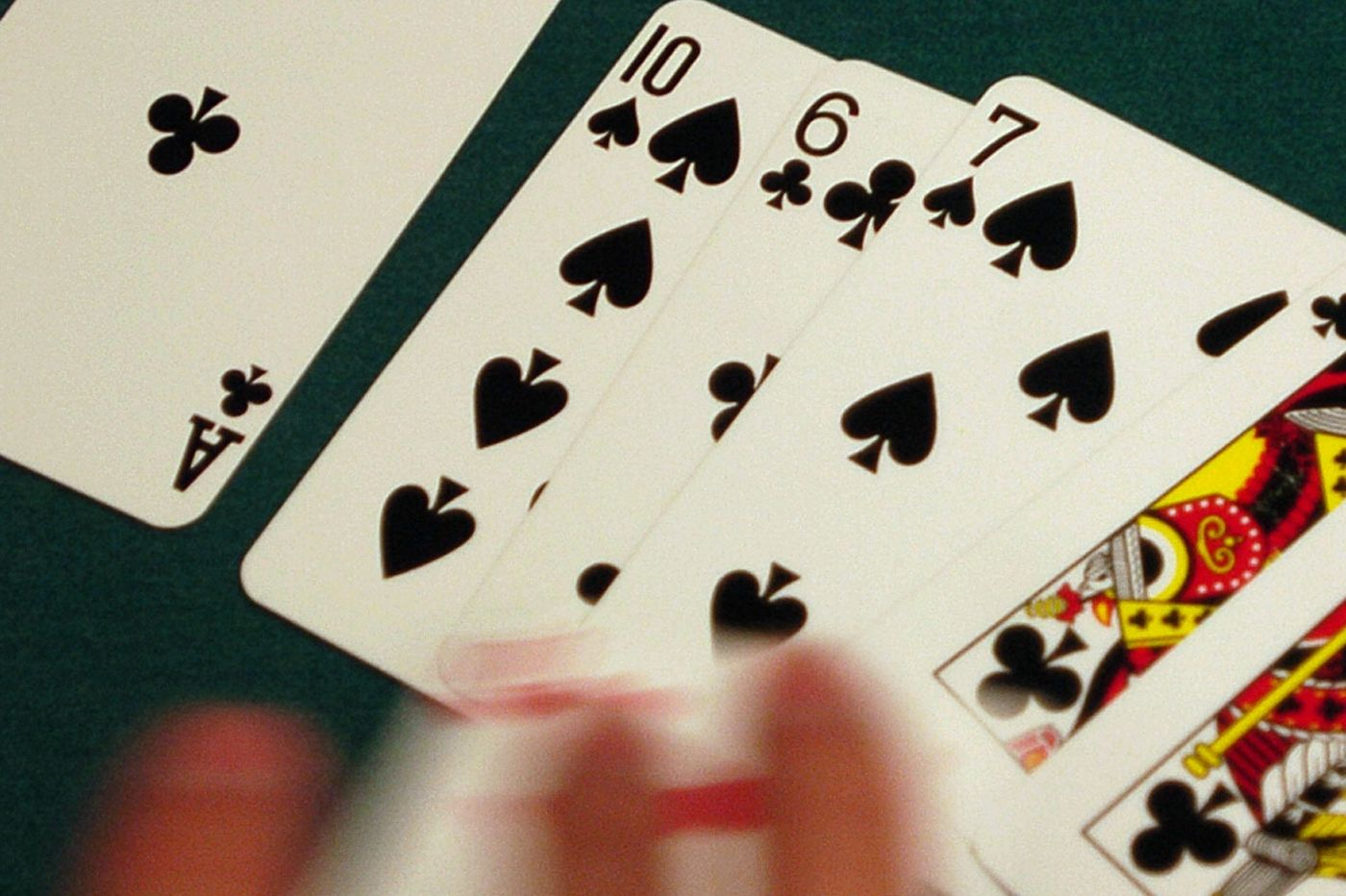 The Merits and Demerits of Playing Poker Online