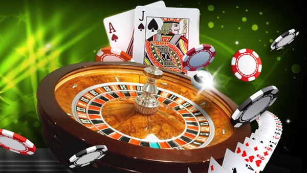 Start Your Slot Game Journey Here