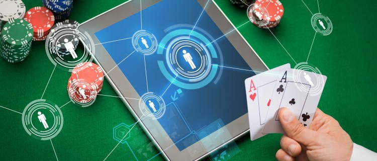 How Online Gambling Is The Money Making Industry