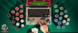 Three Good Reasons Why You Should Play In An Online Casino