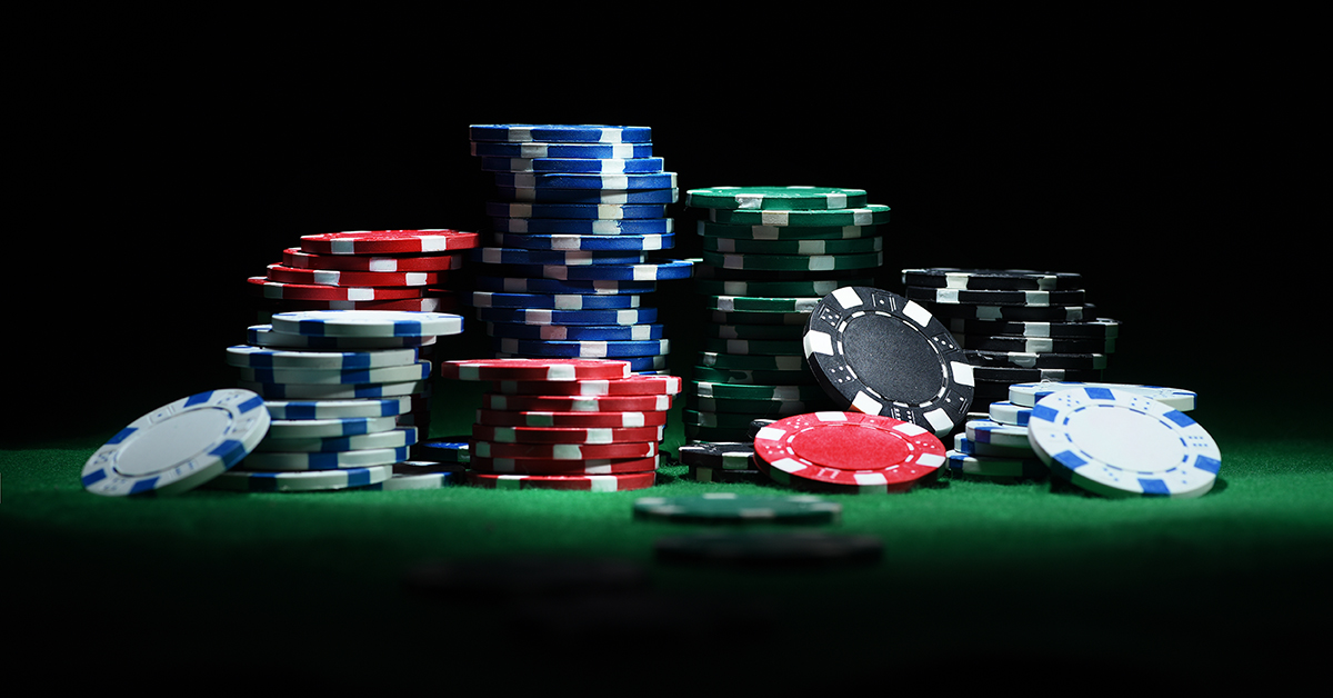 Are you finding the exclusive poker gambling facilities on online?