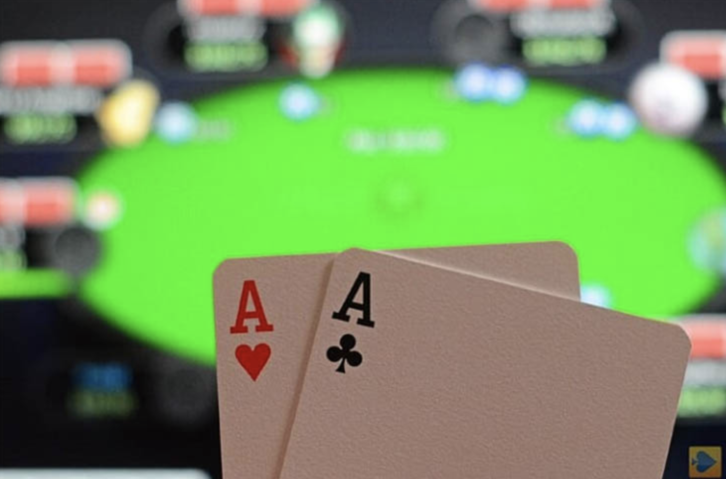 There are many games in the online casinos so you can select the games of your choice.