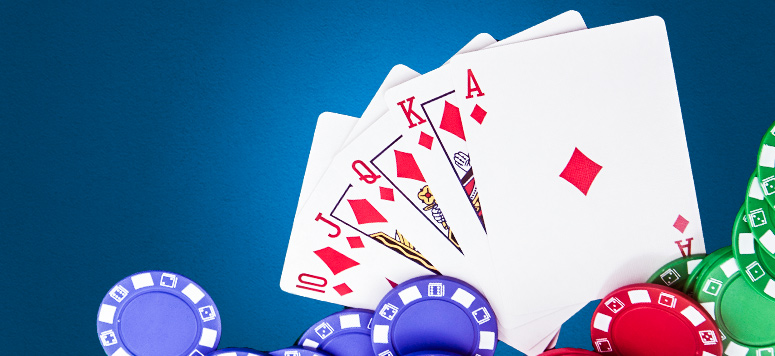 Enjoy the Fun in Playing Baccarat Online