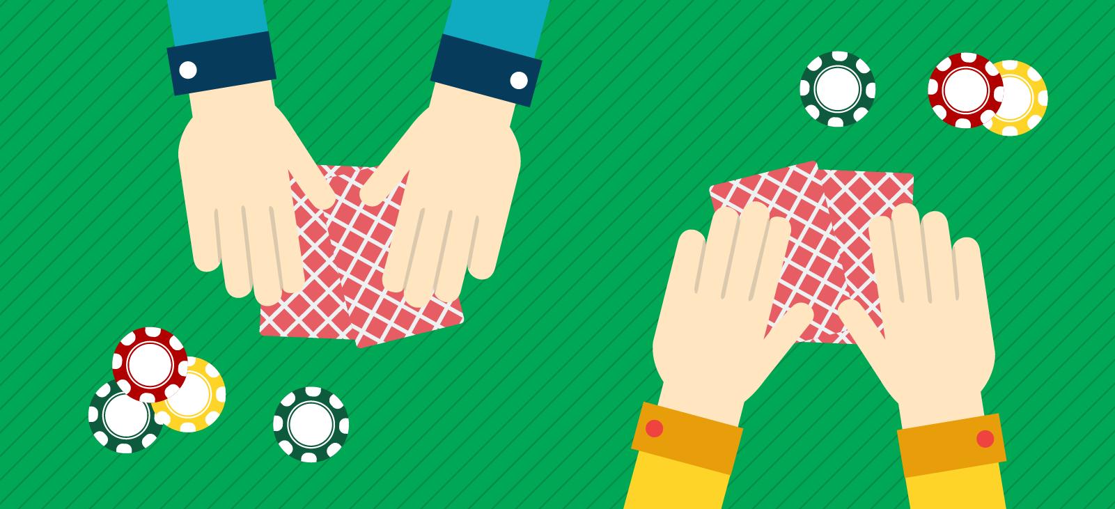 Win With Poker – สูตรบาคาร่า, เครดิตฟรี