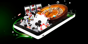 The Best Features of Mobile Slots Game