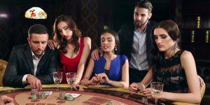 Playing Baccarat Games