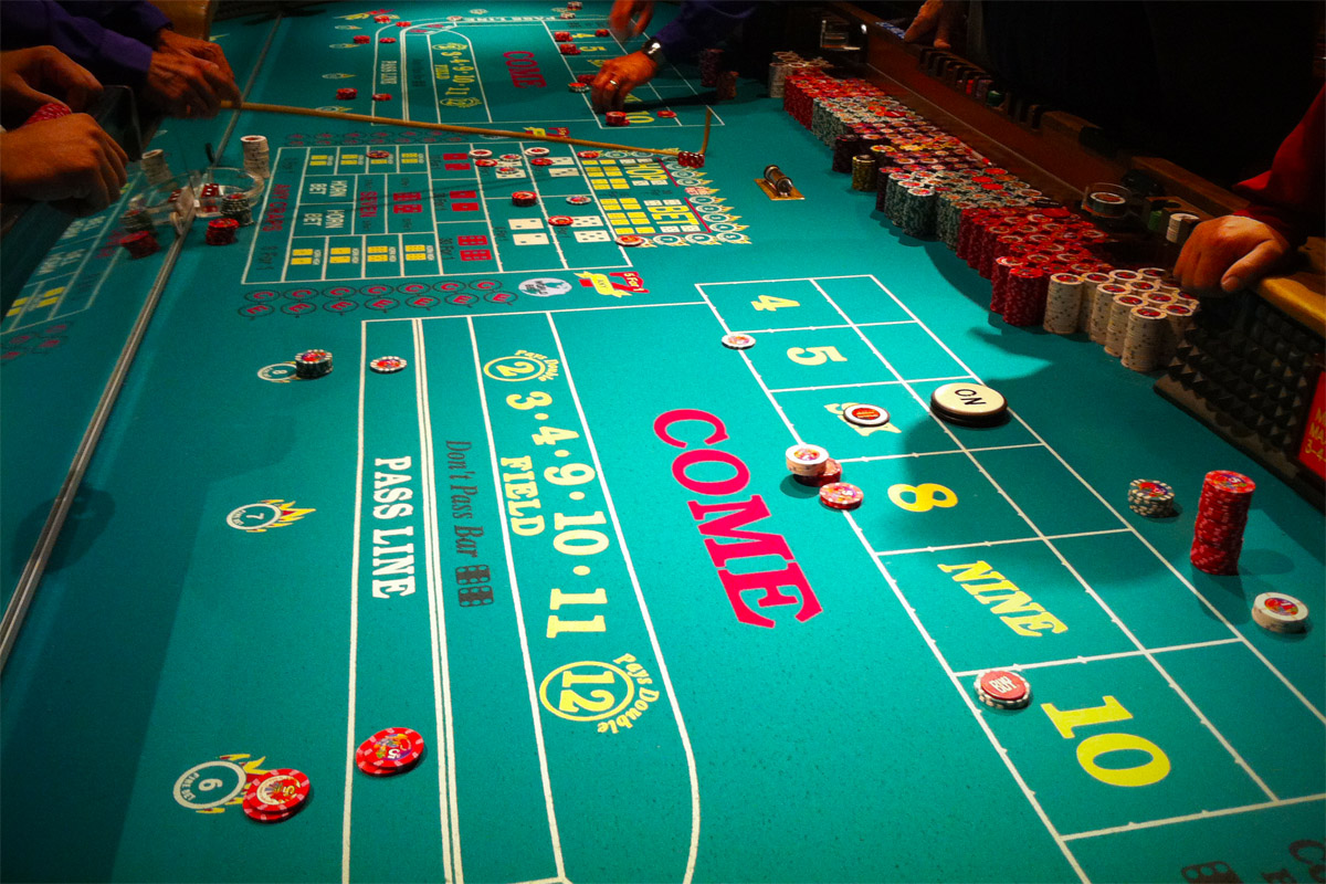 Why You Should Not Take Baccarat Guides for Granted