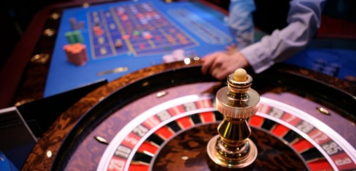 Carve Your Way to Fortune and Fame With Casino Online