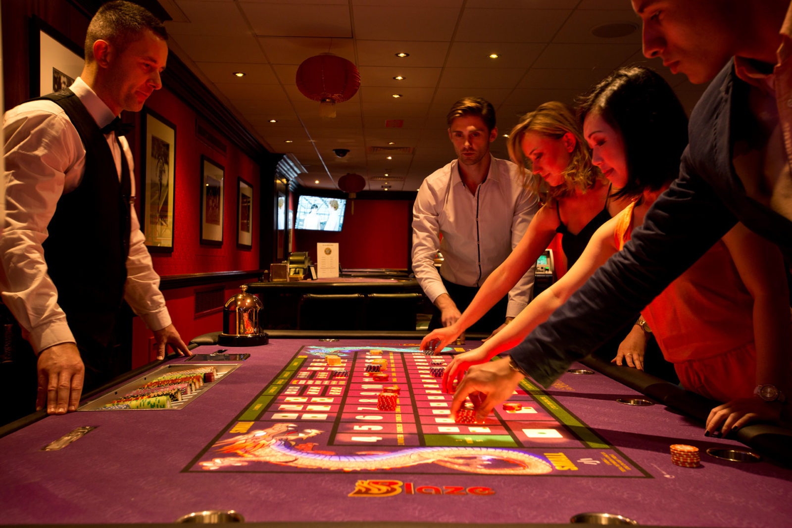 Understanding The Reason as to Why Online Casino is the Best