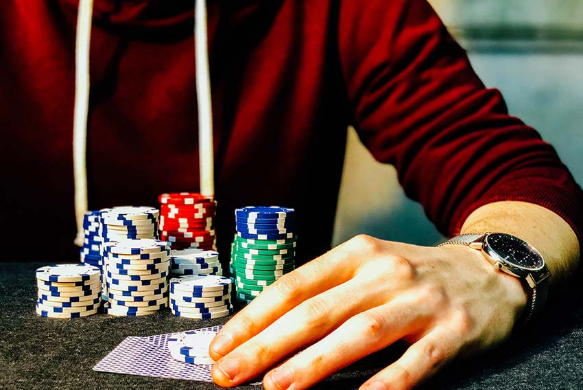 The Best New Player Guide to Online Casino