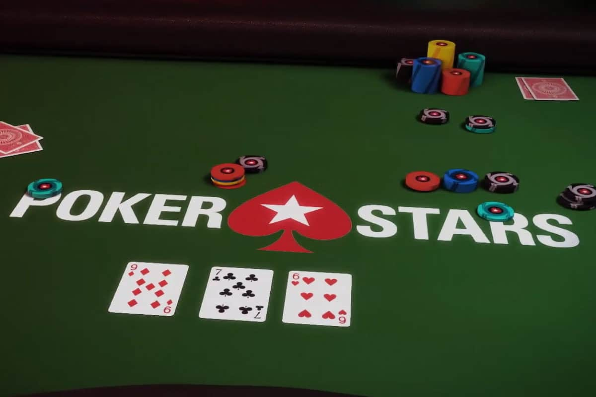 Live Poker Access Now