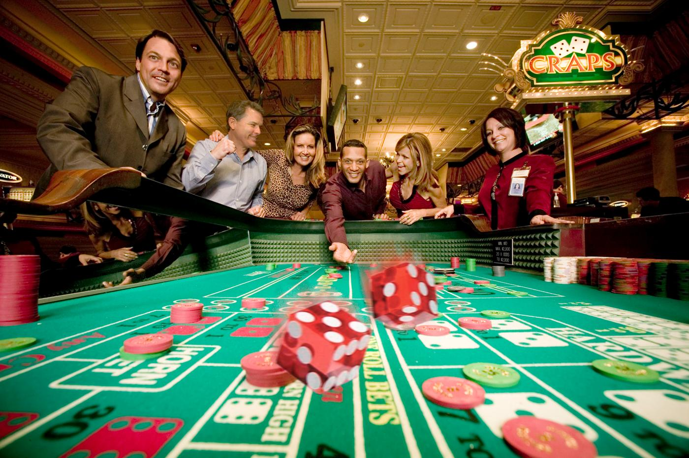 Various Casino Games that You Can Enjoy Online