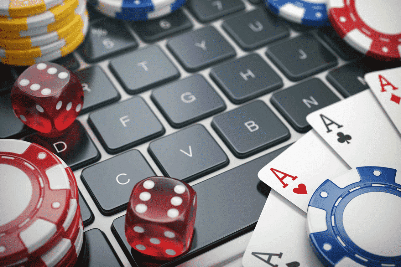NO-WAGERING CASINO: A GUIDE FOR BEGINNERS