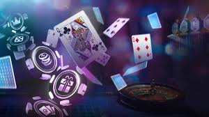 The Fun Gambling With The Online Mobile Slots