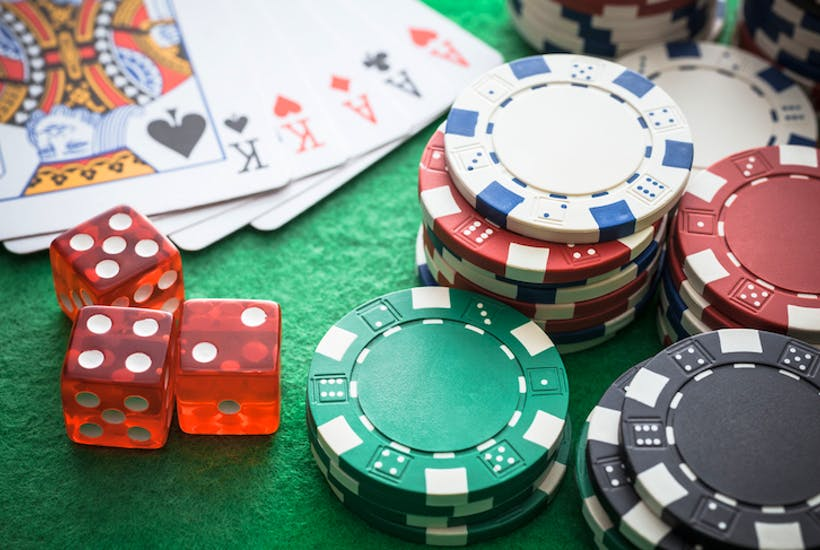 Types of bonuses you can get on gambling sites