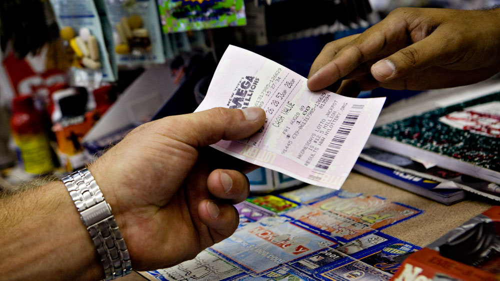 Who should involve in buying lotteries and who shouldn't?