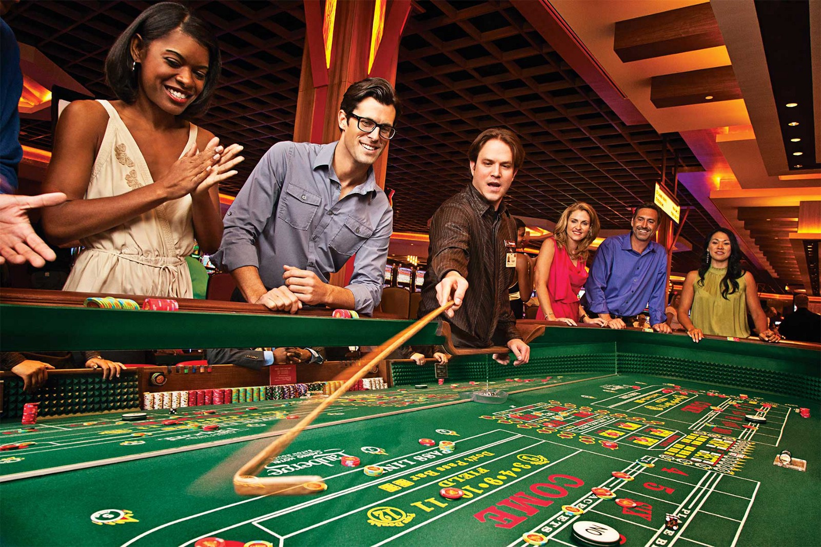 Easy steps to download casino game app for Android